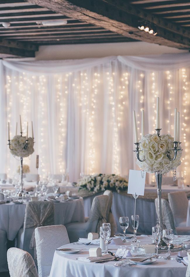Country House Wedding Venue North Wales - Faenol Fawr Hotel