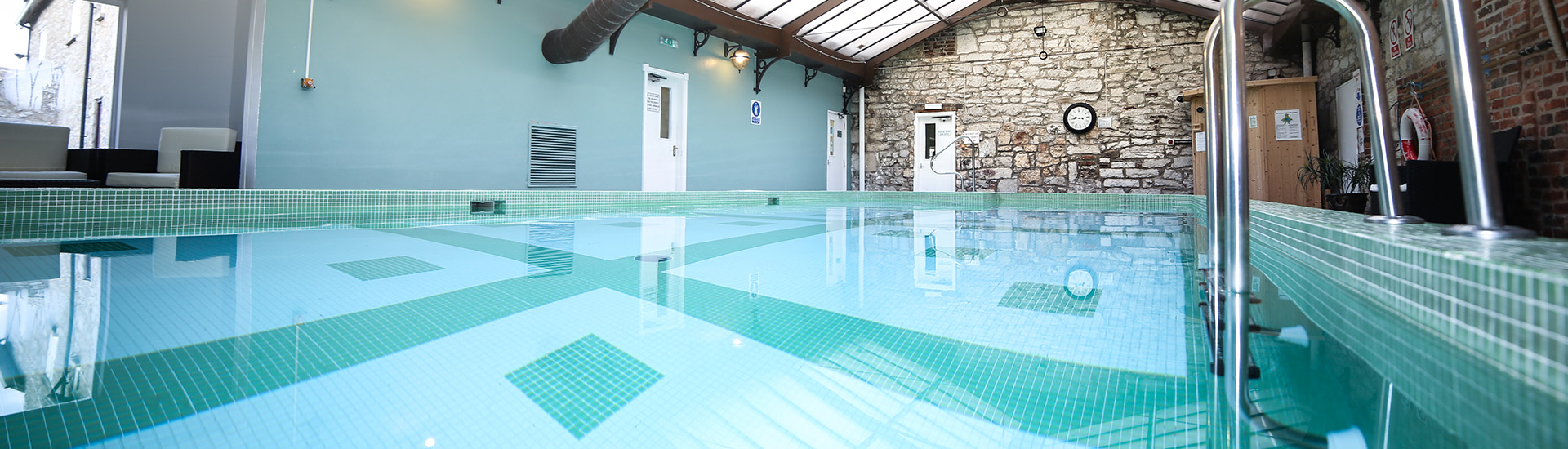 Faenol fawr leisure facilities gym in north wales for North wales hotels with swimming pools