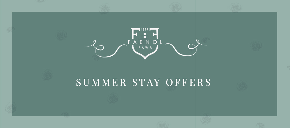 Summer North Wales Hotel Offers