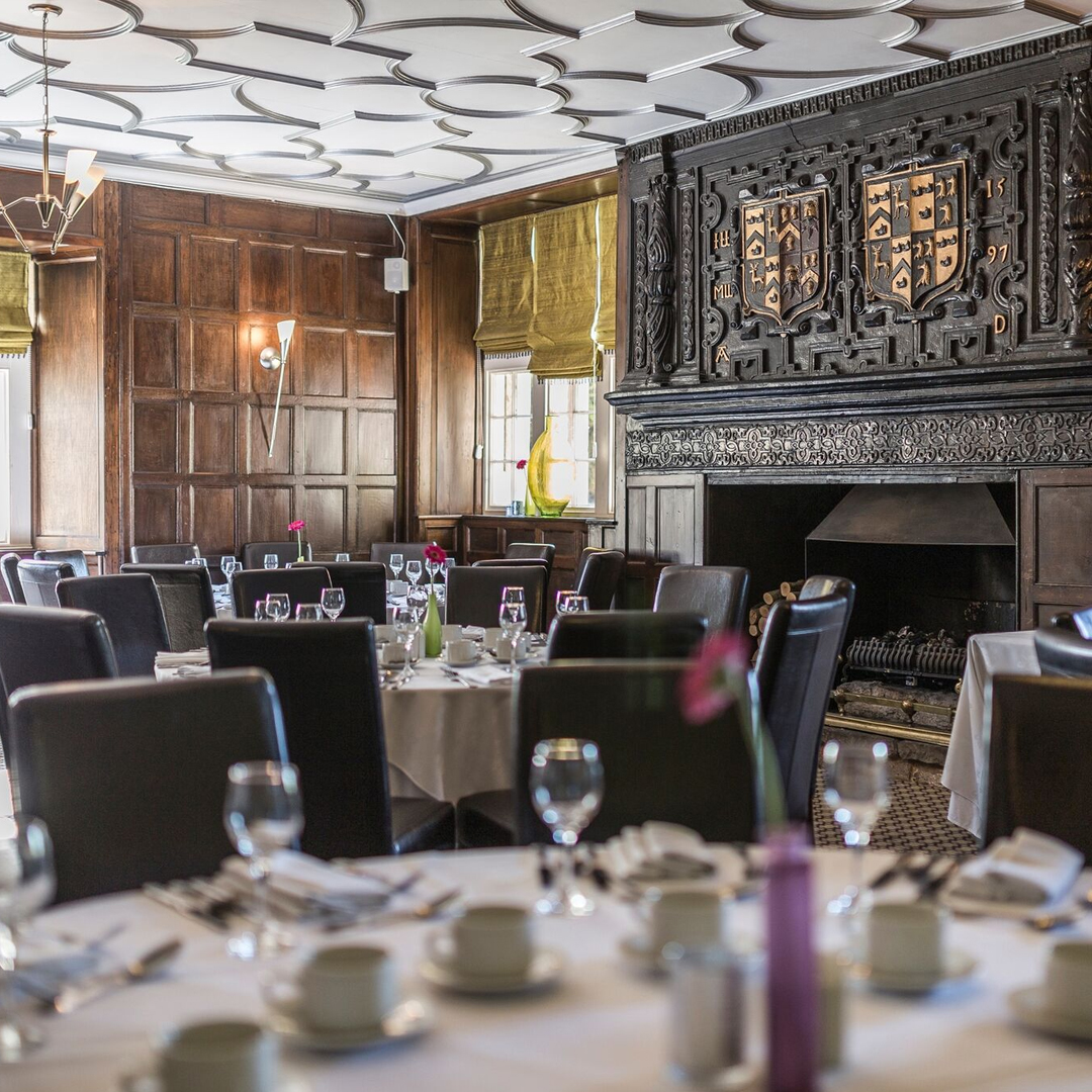 The Tudor Room | Mothers Day Meal