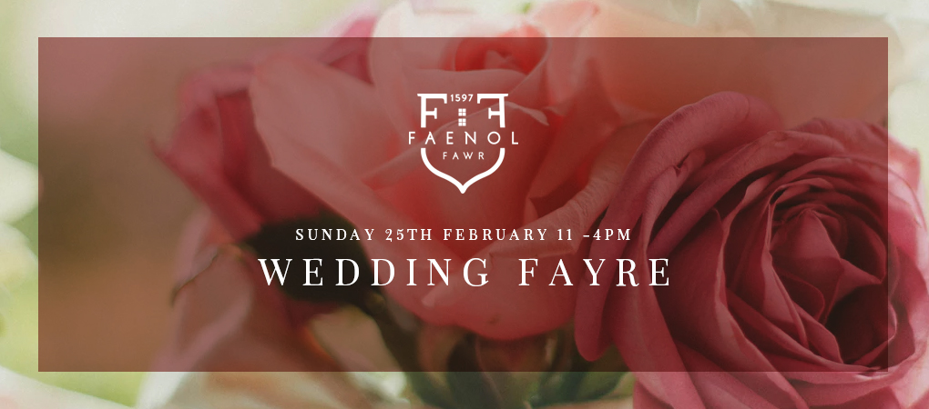 Wedding Fayre North Wales